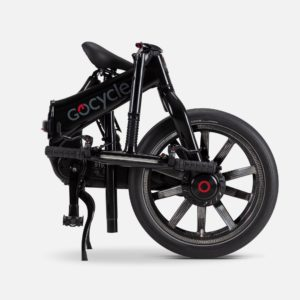 Gocycle G4i+ Gloss Black (Front Brake Left)