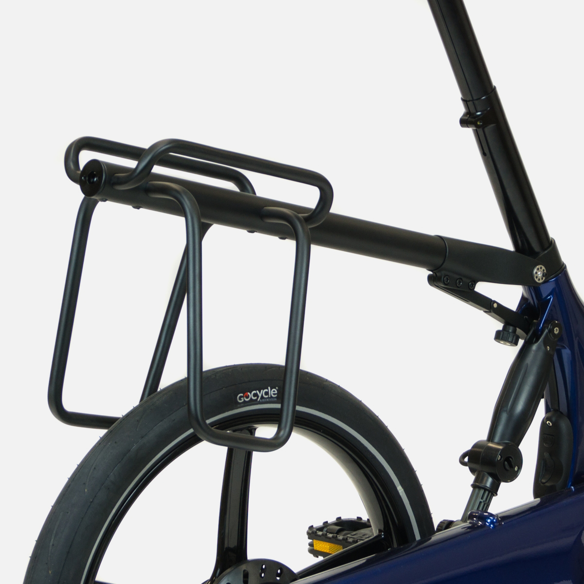 GS/G3 Rear Luggage Rack