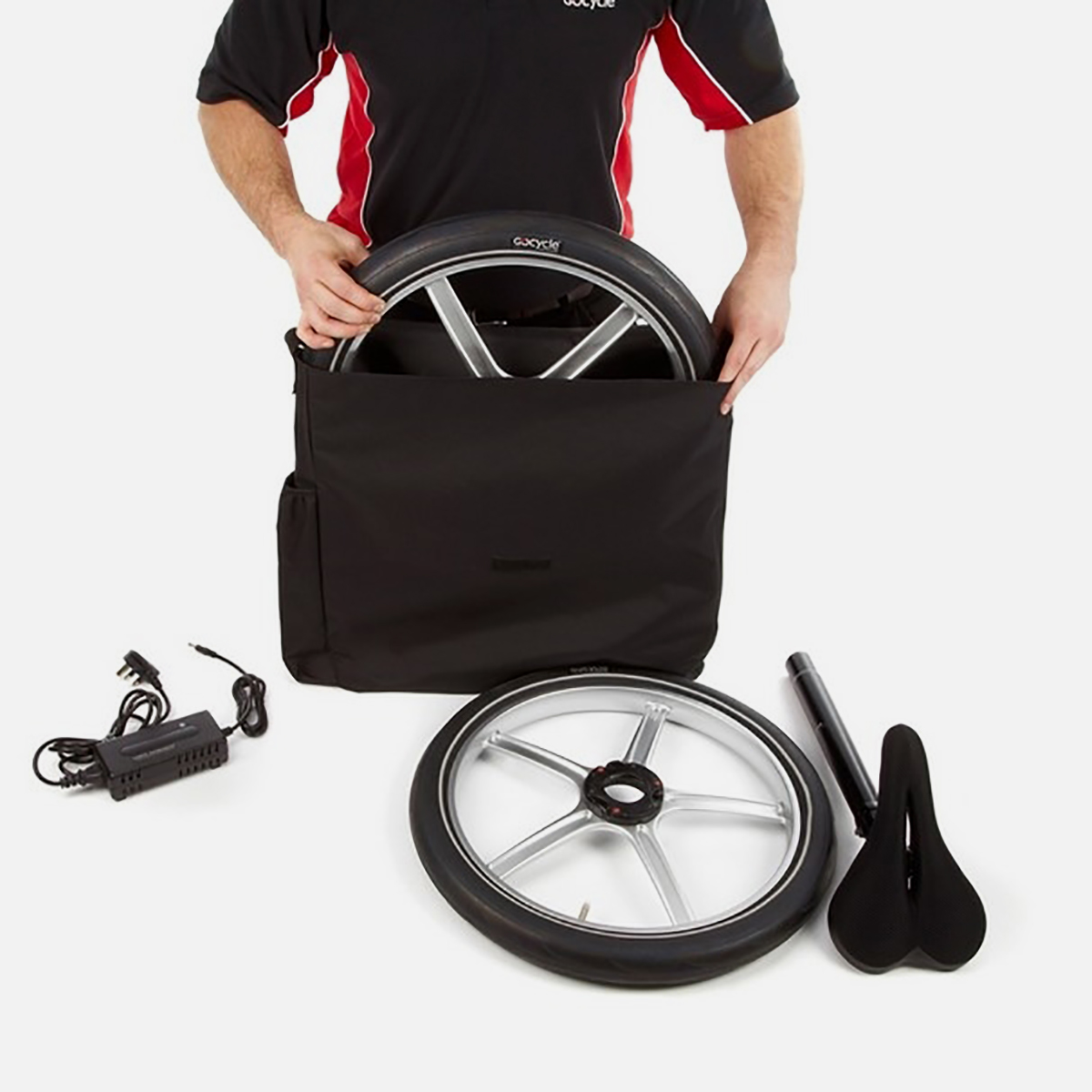 Gocycle Kit Bag