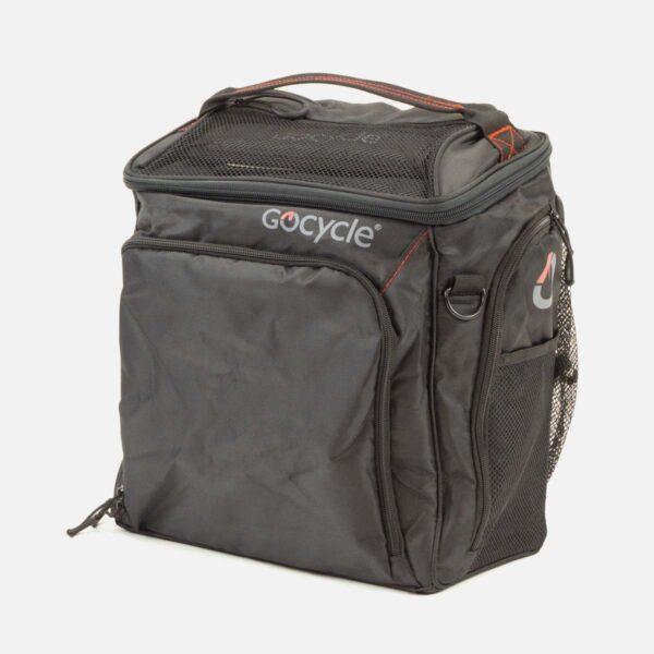 Gocycle front pannier bag