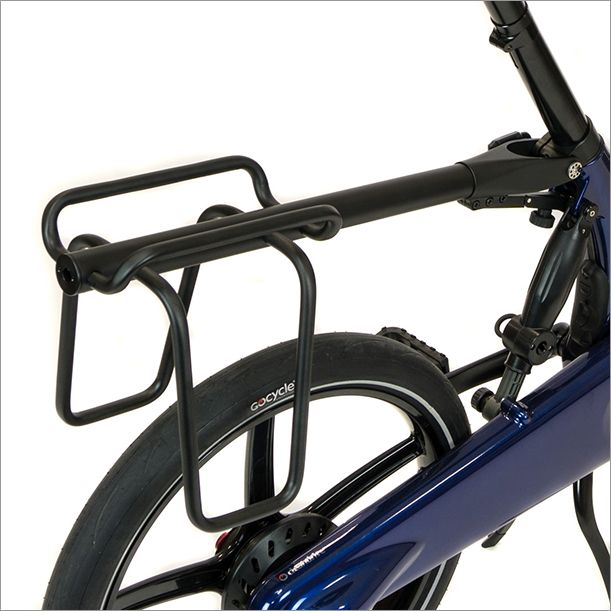Rear Luggage Rack