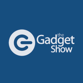 The Gadget Show (Oct '13)