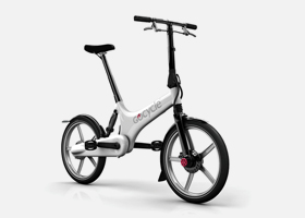 sHow to register your G1 Gocycle.