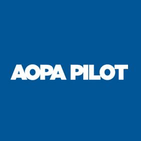 AOPA PILOT (Nov '15)