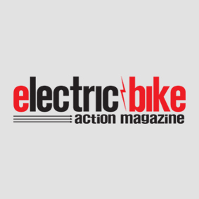Electric Bike Action Magazine (Fév '17)