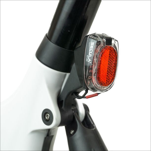 Integriertes Beleuchtungsset