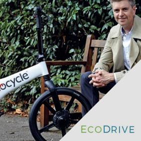 EcoDrive (Oct '18)