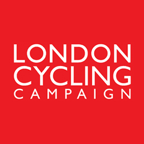 London Cyclist Campaign (Mär '19)