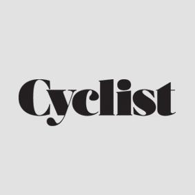 Cyclist (Abr '19)