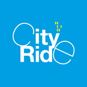 City Ride (Okt '19)