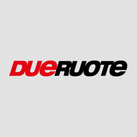 Due Ruote (Aug '21)